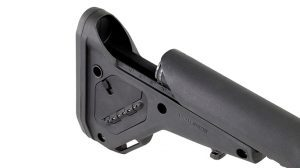 Magpul UBR 2.0 Collapsible Stock open
