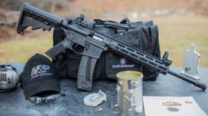 Smith & Wesson M&P15-22 SPORT Rifle new product