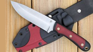 Panteao Productions MRTK Knife
