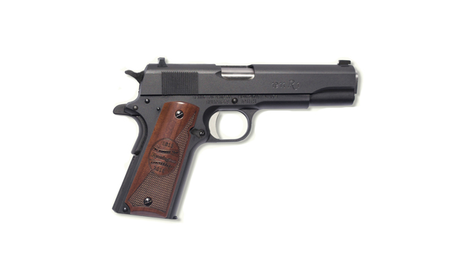 Remington Model 1911 R1 200th Anniversary