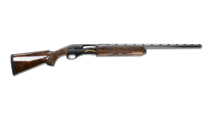 Remington Model 1100 200th Anniversary Limited Edition