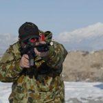 video Seekins Precision SP-15 NOXs Forged Rifle field