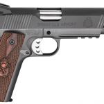 Springfield Operator Range Officer pistol 9mm