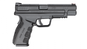 Springfield Armory XD Mod.2 Tactical Model pistol