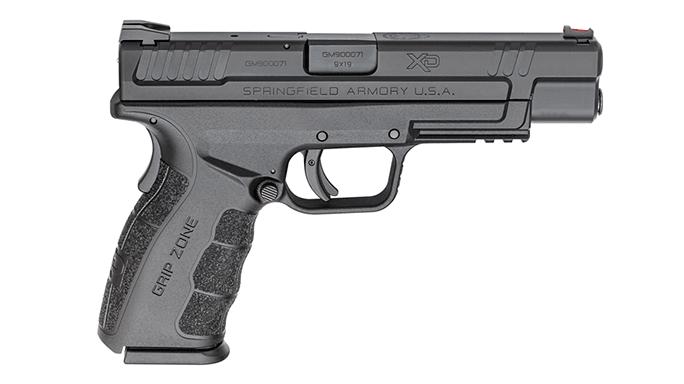 Springfield Armory XD Mod.2 Tactical Model pistol