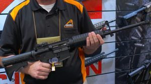 Aero Precision AC-15 Entry-Level Rifle SHOT Show 2016