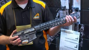 Aero Precision Monthly Builder Sets SHOT Show 2016