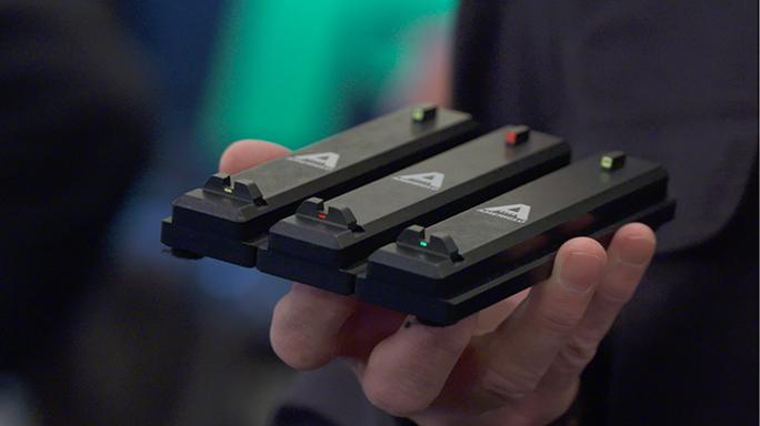 Cap Ameriglo S New Combat Application Pistol Sights