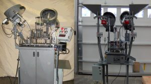 Ammo Load Worldwide Industrial Loading Machines SHOT Show 2016