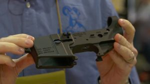 Brownells AR-15/M16A1 Receivers SHOT Show 2016