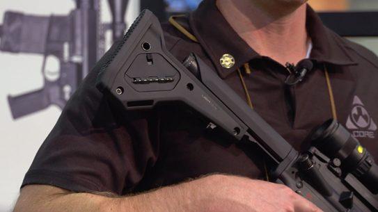 Magpul UBR Gen2 Buttstock SHOT Show 2016