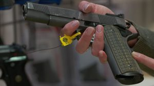 Pachmayr Renegade G10 Grips SHOT Show 2016