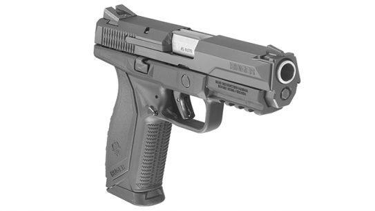 Ruger American Pistol SHOT Show 2016