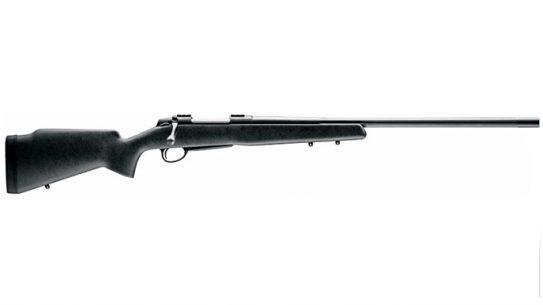 Beretta Sako Hunting Rifle Line SHOT Show 2016
