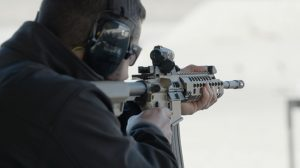 Sig Sauer SIG516 G2 Rifle SHOT Show 2016