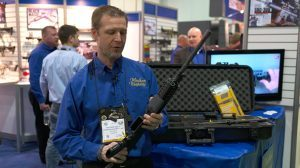 Windham Weaponry MCS Multi-Caliber System Rifles SHOT Show 2016