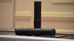 Yankee Hill Machine Nitro Suppressor SHOT Show 2016