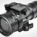 Night-Vision Gear 2016 FLIR MilSight T90 TaNS
