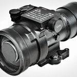 Night-Vision Gear 2016 FLIR MilSight T90 TaNS