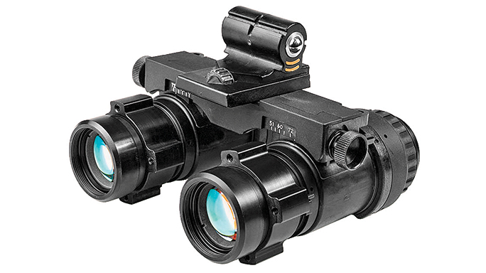 Night-Vision Gear 2016 HARRIS F4949
