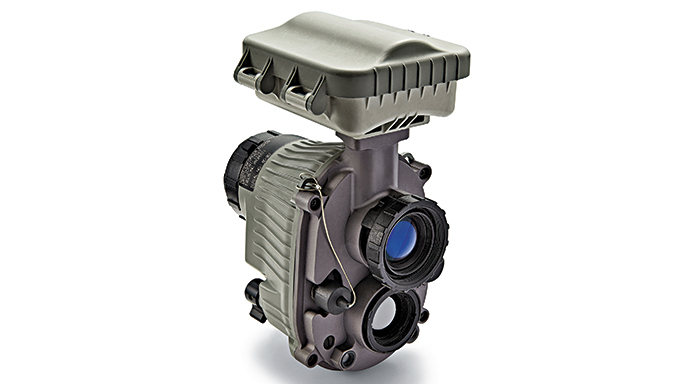 Night-Vision Gear 2016 HARRIS AN/PSQ-20A SENVG
