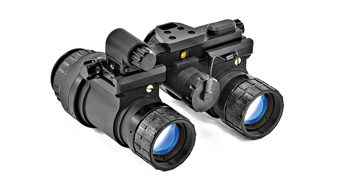 Night-Vision Gear 2016 NVD BMNVD