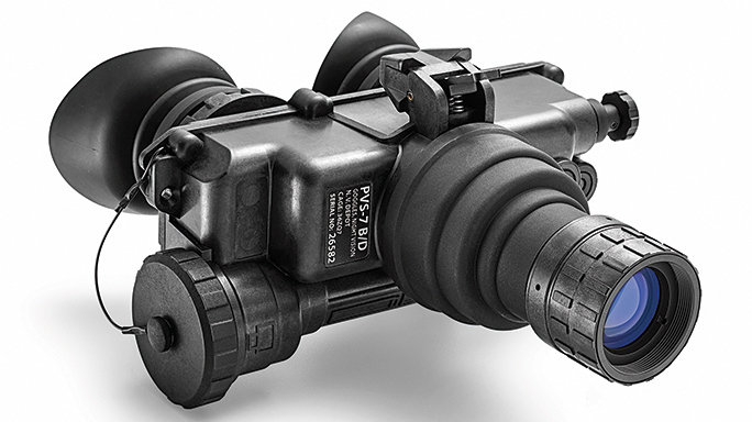 Night-Vision Gear 2016 NVD PVS-7