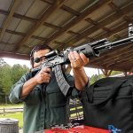 Palmetto State Armory PSAK-47 Test lead