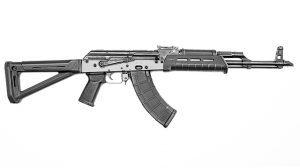 Palmetto State Armory PSAK-47 Test right
