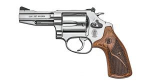 Smith & Wesson Revolvers 2016 Model 60