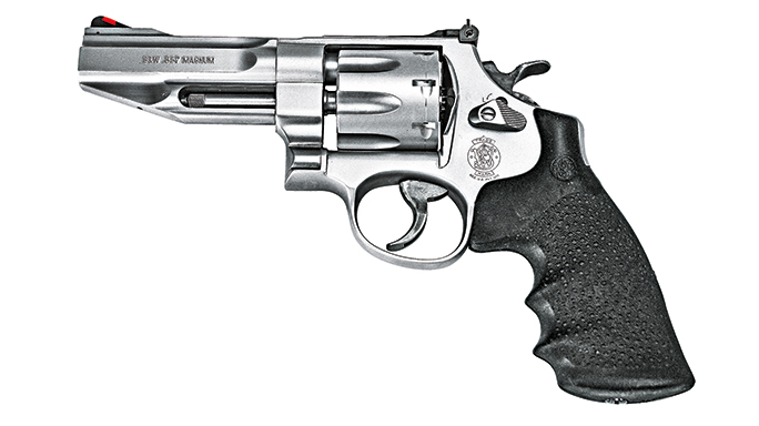 Smith & Wesson Revolvers 2016 Model 627
