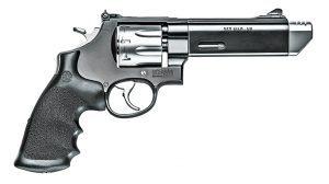 Smith & Wesson Revolvers 2016 Model 627 V-Comp