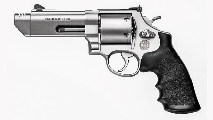 Smith & Wesson Revolvers 2016 Model 629 V-Comp