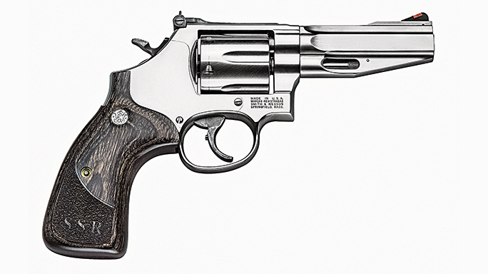 Smith & Wesson Revolvers 2016 Model 686 SSR
