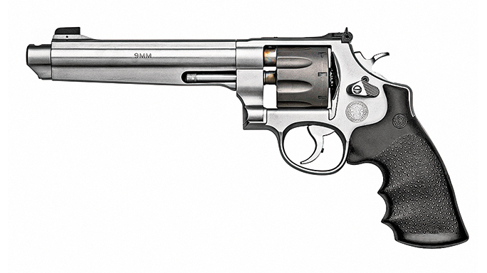Smith & Wesson Revolvers 2016 Model 929