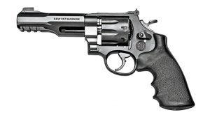 Smith & Wesson Revolvers 2016 M&P R8