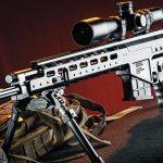 Test Alexander Arms Ulfberht rifle lead