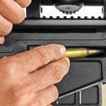 Test Alexander Arms Ulfberht rifle load