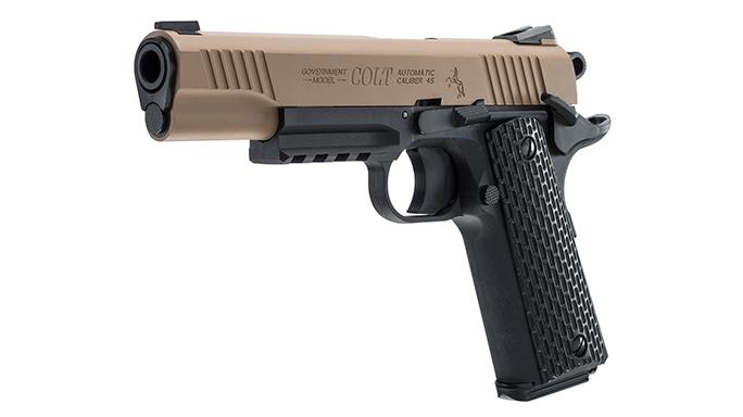 Umarex Colt M45 CQBP Pistol