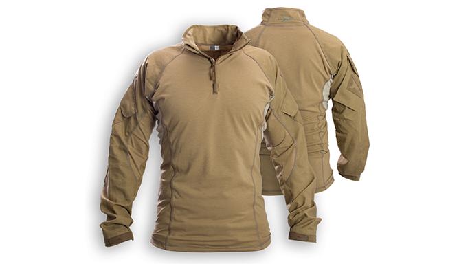 FirstSpear Asset Technical Field Shirt coyote