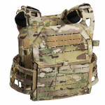 4101 Tactical Scorpion Super Light Plate Carrier front