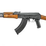 Inter Ordnance AKM 247-C left
