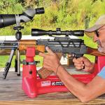 Inter Ordnance AKM 247-C range
