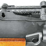 Inter Ordnance AKM 247-C rear sight