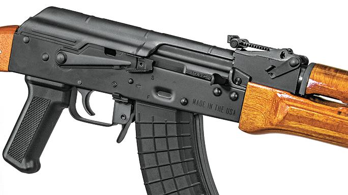 Inter Ordnance AKM 247-C receiver
