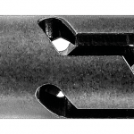 ComBloc 2016 Midwest Industries AK Flash Hider/Impact Device