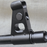 Century Arms RAS47 AKM Carbine front