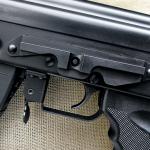 Century Arms RAS47 AKM Carbine trigger