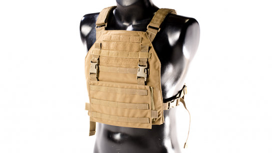 Ares Armor Minuteman Plate Carrier lead