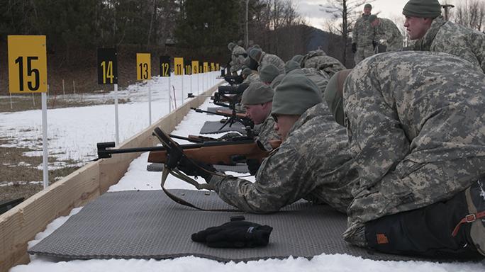 Army Mountain Skills Training Concludes Biathlon